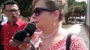 Cónsul de Honduras