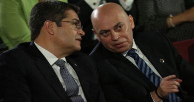 Fiscal general habría ayudado a JOH a proteger el tráfico de drogas: Fiscalía de Nueva York