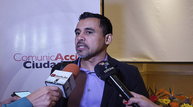 Honduras incumple