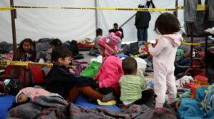 Unos 25 mil niños