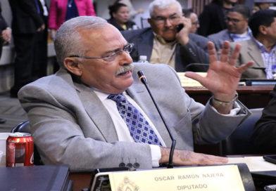 Óscar Nájera señalado por el Departamento de Estado de tener vínculos con el narcotráfico