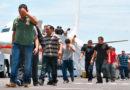 Hondureños repatriados a la desesperanza