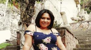 Samia Stephany Amador