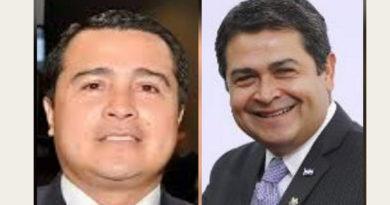 Libreta que involucra a JOH y Tony Hernández es una de las pruebas que tienen los fiscales