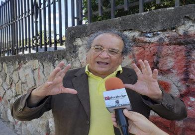 La racionalidad demuestra que la militarización no transforma naciones: Nelson Ávila