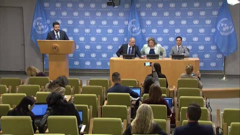 Gobierno de Guatemala da por terminado acuerdo de la CICIG
