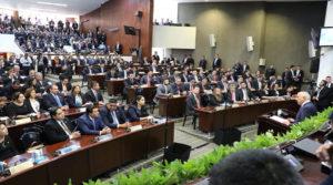 Piden en Congreso derogar escudo de impunidad