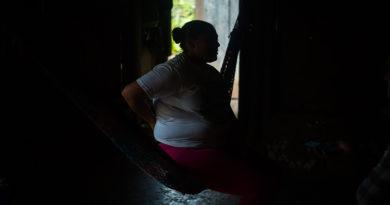 Autoaislamiento: medida insegura para las mujeres
