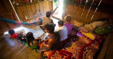 deserción escolar en Honduras