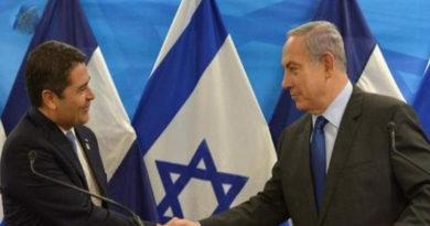 Era Netanyahu parece llegar a su fin en Israel