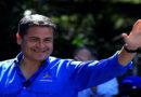 Los narcos y el presidente hondureño