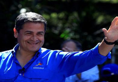 Congreso Nacional inaugura cuarta legislatura negando juicio político contra Juan Hernández