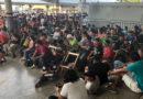 Al desnudo la crisis: 6,017 hondureños han solicitado asilo humanitario en México