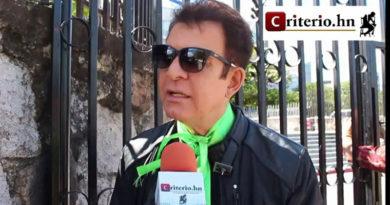 """Salvador Nasralla sigue pidiendo que se audite proyecto """"Identifícate"""""""