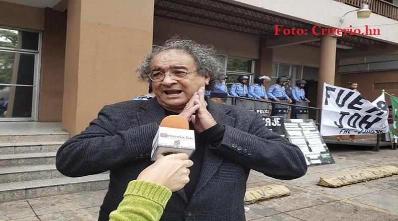 A Honduras le espera