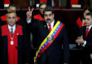 EE.UU acusa a Maduro de narcotráfico y ofrece recompensa de $15 millones por su captura