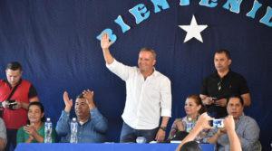 Designado Presidencial de Honduras