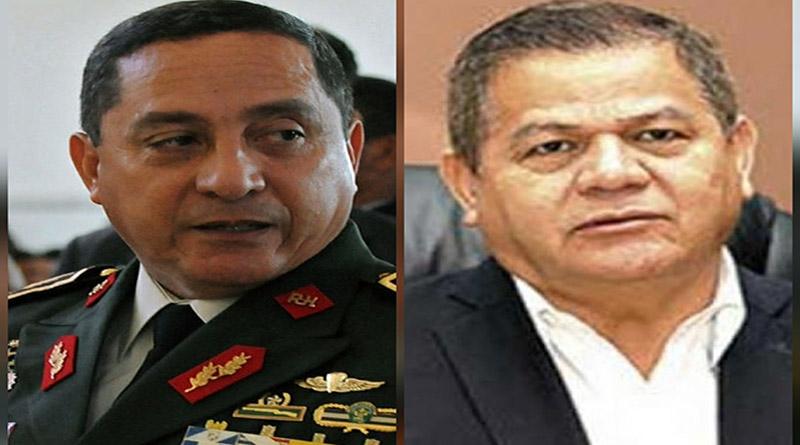 Generales retirados arremeten contra comandos insurrecionales de Libre