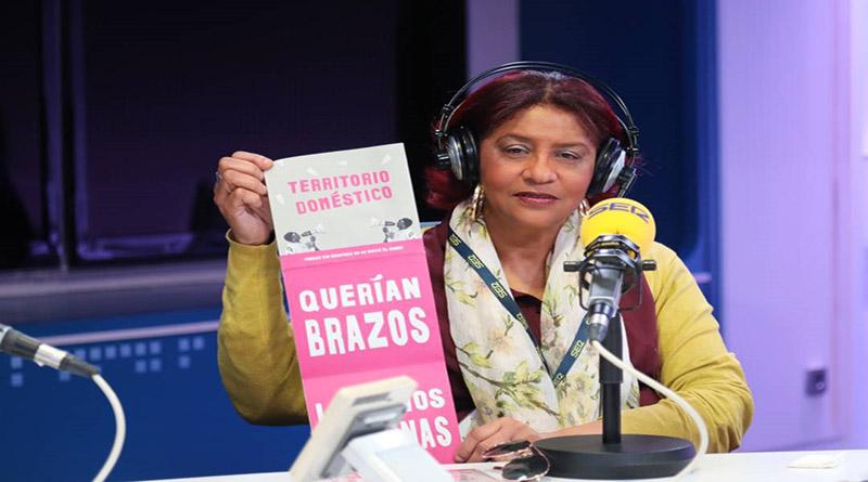 Trabajadoras domésticas españolas sacan disco cantando por sus derechos