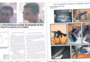 Justicia de EE.UU. mantendrá en confidencialidad las investigaciones del caso Tony Hernández