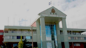 TSC establece que hay responsabilidad penal