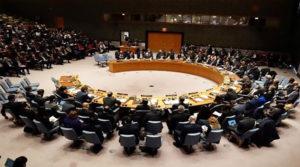 Honduras al Consejo de DD.HH. de la ONU