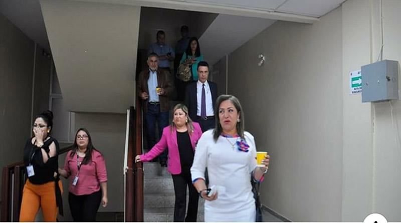 EEUU cancela visa a varios involucrados en el caso «Arca Abierta»