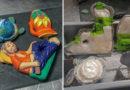 En artesanías que iban de Honduras incautan cocaína en aeropuerto de Atlanta, Gerorgia