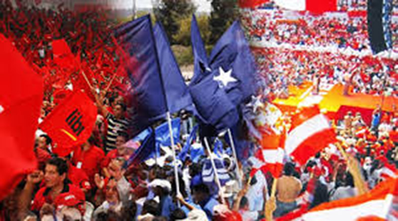 La miseria del ritual político