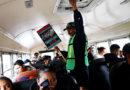 Migrantes hondureños cuentan sobre detenciones arbitrarias en México