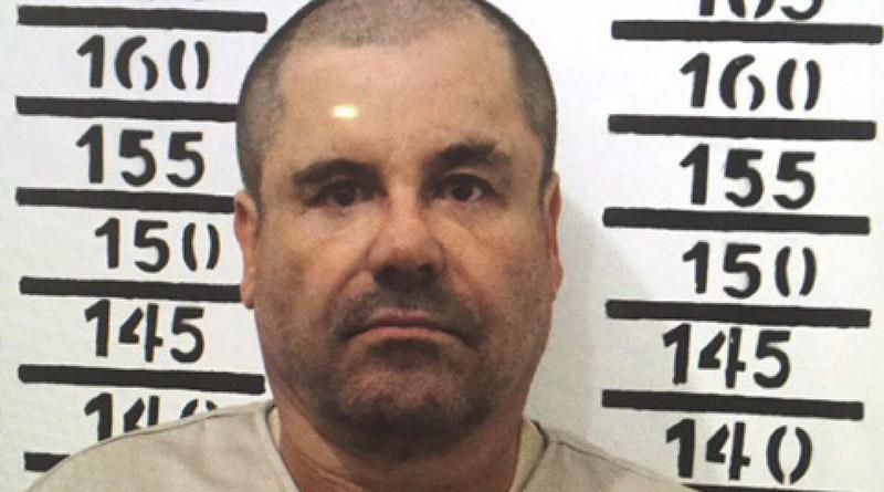 ¡Última hora! Cadena perpetua para el Chapo Guzmán