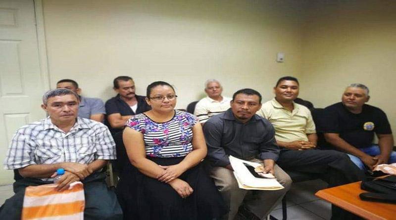 defensores de Guapinol