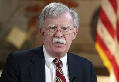 Trump despide a John Bolton, asesor de Seguridad Nacional, tras escándalo conTalibanes
