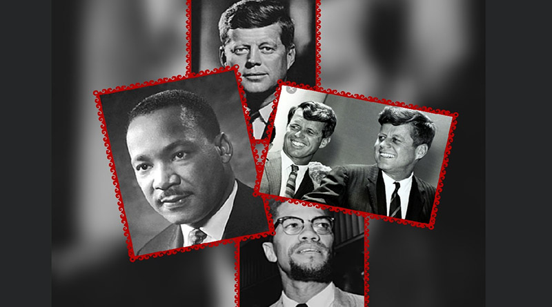 John F. Kennedy y los demás, silenciados