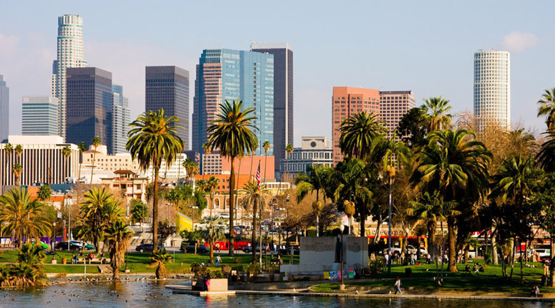 Los Ángeles declarada oficialmente como «ciudad santuario»