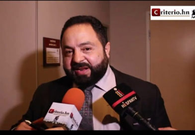 Corrupción no se combate con espaldarazo a corruptos y narcos: Luis Redondo en carta a representante de EE.UU