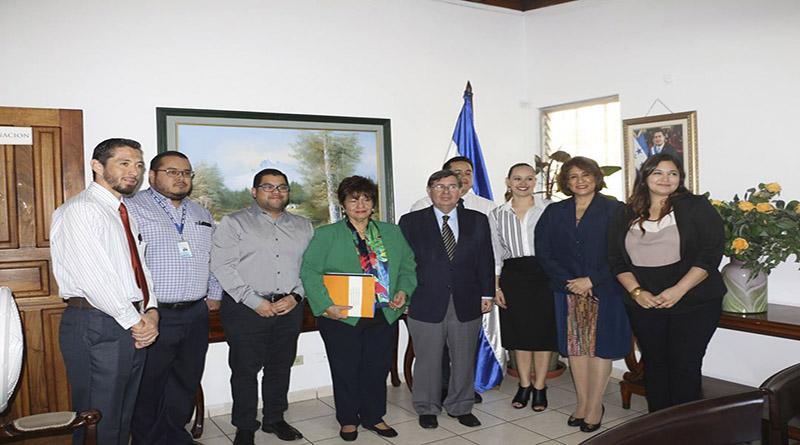 MACCIH entrega al gobierno nuevo texto de Ley de Colaboración Eficaz