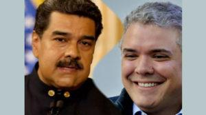 Maduro responsabiliza