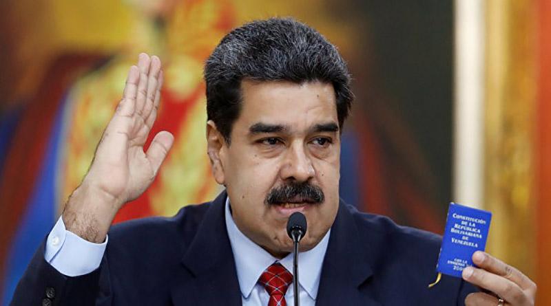 Venezuela: Maduro confirma llamado a elecciones parlamentarias