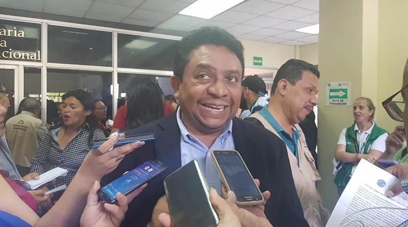 Código Penal Honduras