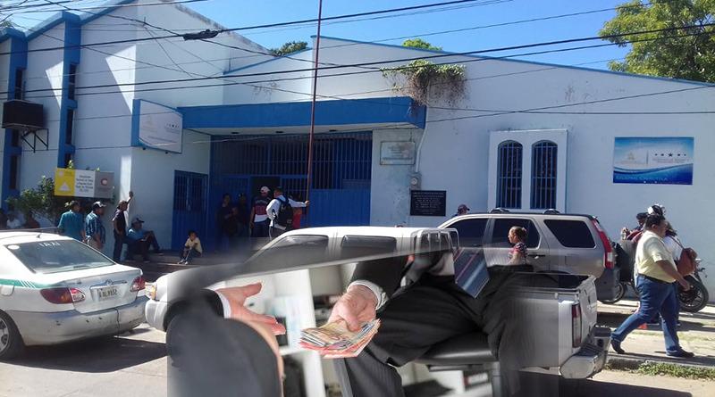 Secretaría del Trabajo de Honduras