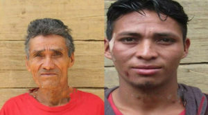 defensoras en Honduras