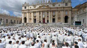 el Vaticano es una organización gay