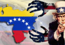 "Venezuela y el ""Shadow War"" Mundial"