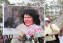 Justicia plena y total para Berta Cáceres