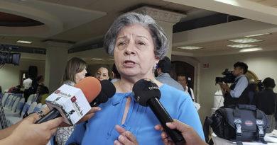 ¿Dónde está la ministra Karla Cueva?: Bertha Oliva