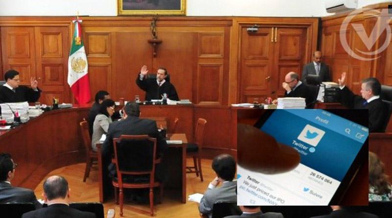 Corte de México