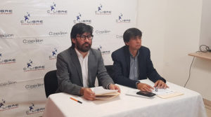 Honduras: C-Libre