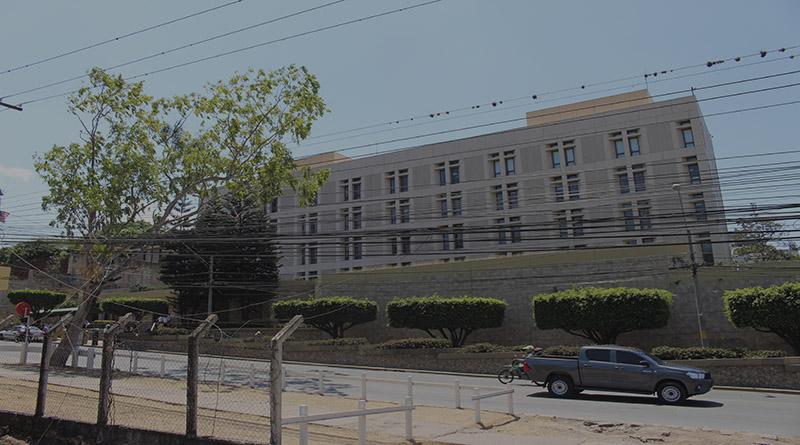 Embajada de EE.UU.