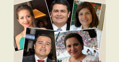 El linchamiento fiscal, ideológico o político no es justicia, dice familia de Tony Hernández
